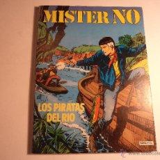 Cómics: MISTER NO. Nº 10. ZINCO. (E-1).. Lote 47523693