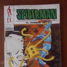 Cómics: COMIC SPIDERMAN Nº 38 LOS BRAZOS DEL DR. OCTOPUS DE VERTICE. Lote 47831773