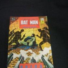 Comics: LEYENDAS DE BATMAN - Nº 14 - ZINCO - LLEVA EL POSTER CENTRAL - . Lote 48296927
