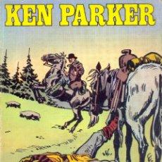 Fumetti: KEN PARKER 4 -HOMICIDIO EN WASHINGTON. Lote 48479578