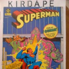 Cómics: SUPERMAN VOLUMEN 1 NÚMERO 1. Lote 48550873