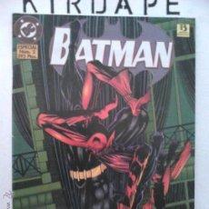 Cómics: BATMAN ESPECIAL 2. Lote 48865383