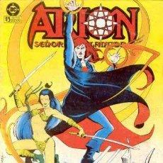 Cómics: ARION LOTE DE 5 Nº 2-3-4-5-7. Lote 48917893