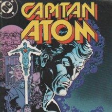 Comics: CAPITÁN ATOM NÚMERO 2 EDICIONES ZINCO DC CÓMICS. Lote 48929336