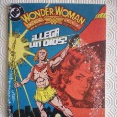Comics: WONDER WOMAN: LA MUJER MARAVILLA VOLUMEN 1 NUMERO 19 DE GEORGE PEREZ. Lote 143406340