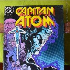 Cómics: CAPITAN ATOM 2 - ZINCO - DC. Lote 49147227