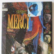Cómics: MERCY PIEDAD. Lote 49164061