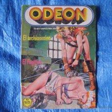 Cómics: ODEON NUM.67 - COMIC EROTICO (ZINCO). Lote 49343103