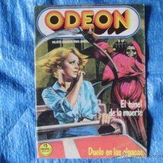 Cómics: ODEON NUM.68 - COMIC EROTICO (ZINCO). Lote 49343179