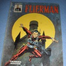 Cómics: TEBEO MUNDICOMICS ADULTOS FLIERMAN N º1 AÑO 1981 PRIMERA EDICION. Lote 49470542