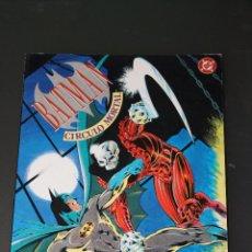 Comics - Batman Circulo Mortal Zinco - 49583036