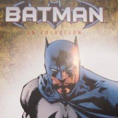Cómics: BATMAN. PLAN DE LA OBRA. INDISPENSABLE. MUY BUEN ESTADO. Lote 49656218