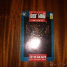 Cómics: BATMAN : LEYENDAS, DARH KNIGHT - ED. ZINCO, 1990 - Nº 1. Lote 49881603