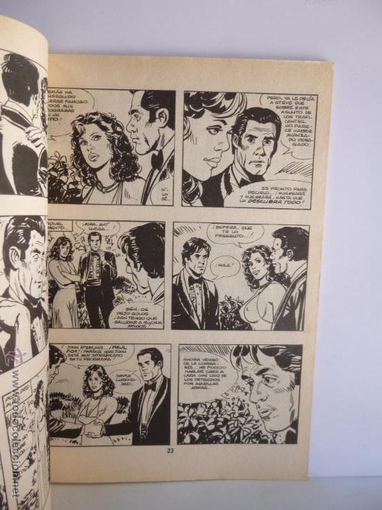 Cómics: LOTE 1, 2, 3, 4, 5, 6, FOX, EL HOMBRE DE MANHATTAN SUR , EDICIONES ZINCO 1987 - 1988 - Foto 9 - 196141113