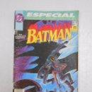 Cómics: BATMAN Nº 64. ESPECIAL CELEBRANDO LA PRIMERA APARICION. EDICIONES ZINCO. TDKC8. Lote 50335559