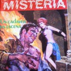 Cómics: MISTERIA Nº 5. Lote 50426138