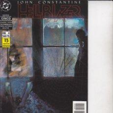 Cómics: COMIC COLECCION HELLBLAZER Nº 4. Lote 50451671