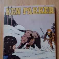 Cómics: KEN PARKER : LOTE DE 8 TOMOS (Nº 5, 6, 7, 8, 9, 10, 11 Y 12). Lote 50995664
