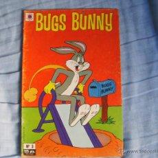 Cómics: BUGS BUNNY - NUMERO 03. Lote 51017281