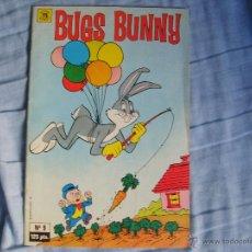 Cómics: BUGS BUNNY - NUMERO 09. Lote 51017309
