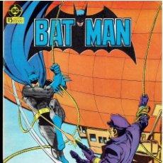 Cómics: BAT MAN - LUCHA EN L AIRE Nº 8. Lote 51676430