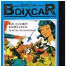 Cómics: ESPECIAL BOIXCAR.COLECCIÓN COMPLETA,EL HIJO DEL DIABLO DE LOS MARES.EDICIONES URSUS.. Lote 52351357