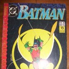 Cómics: BATMAN. NÚM. 41. Lote 52627083