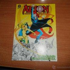 Comics: ARION SEÑOR DE ATLANTIS Nº 7 EDICIONES ZINCO. Lote 52893842
