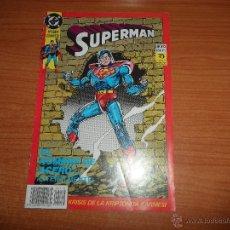 Comics: SUPERMAN Nº 112 EDICIONES ZINCO VOLUMEN 2. Lote 52894137