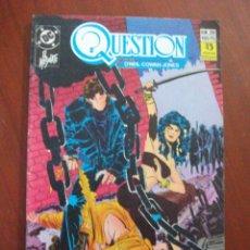Comics: QUESTION Nº 29 ZINCO C6 . Lote 53051439
