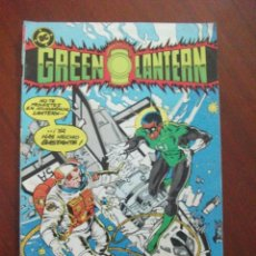 Cómics: GREEN LANTERN Nº 19 ZINCO C6. Lote 57822686
