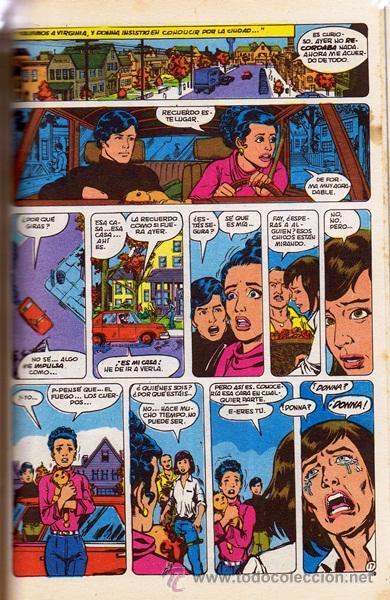 Cómics: NUEVOS TITANES Nos. 31 AL 35 RETAPADO - Foto 3 - 41005094