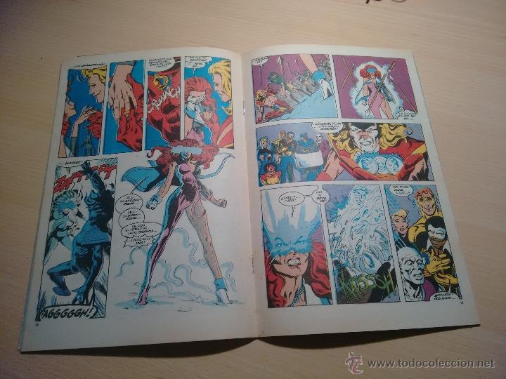 Cómics: comic batman y los outsiders la verdad sobre looker parte 4 nº23 - Foto 2 - 53440761