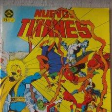 Cómics: NUEVOS TITANES 14, EDITORIAL ZINCO, 1984, GEORGE PEREZ Y MARV WOLFMAN. Lote 53521557
