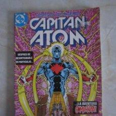 Cómics: DC - CAPITÁN ATOM Nº1. Lote 53529154