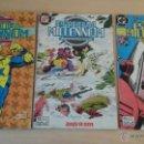 Cómics: ESPECIAL MILLENNIUM NºS 8, 11 Y 12 - EDICIONES ZINCO. Lote 141470050