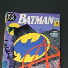 Comics : BATMAN 45 VOLUMEN 2 ZINCO. Lote 53625531