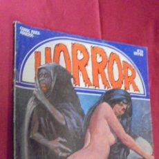 Comics : HORROR. Nº 36. UN CADÁVER PARA MICHEL. EDICIONES ZINCO.. Lote 53832031