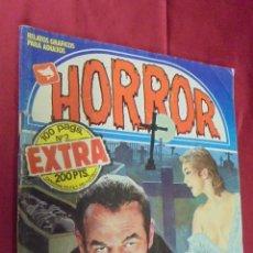 Comics : HORROR EXTRA. Nº 2. YO, EL VAMPIRO . EDICIONES ZINCO.. Lote 53841153