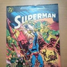 Cómics: COMIC SUPERMAN ESPECIAL LEGENDS Nº 11 - EDICIONES ZINCO. Lote 53888500