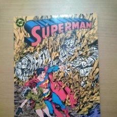 Cómics: COMIC SUPERMAN Nº 15 LA MOMIA ATACA! - EDICIONES ZINCO. Lote 53888556