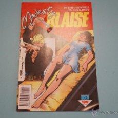 Cómics: CÓMIC DE MODESTY BLAISE Nº 3 AÑO 1988 DE PLANETA AGOSTINI LOTE 6. Lote 54335262