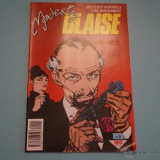 Cómics: CÓMIC DE MODESTY BLAISE Nº 5 AÑO 1988 DE PLANETA AGOSTINI LOTE 6. Lote 54335273