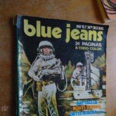 Cómics: COMIC - SUPER BLUE JEANS. Lote 54336417