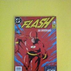 Comics: FLASH Nº 5 DE EDICIONES ZINCO. Lote 54420113