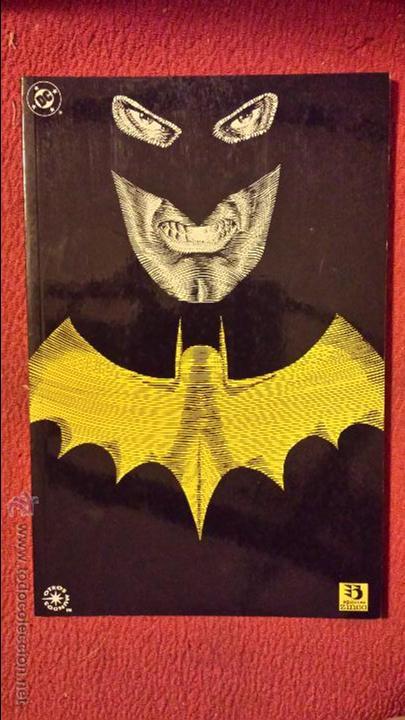 OFERTA BATMAN AMO DEL FUTURO OTROS MUNDOS - ZINCO ELSEWORLDS (Tebeos y Comics - Zinco - Batman)