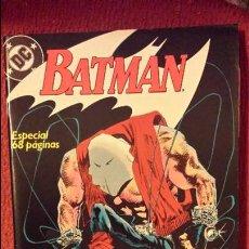 Cómics: BATMAN: JUSTICIA CIEGA - 1 AL 3 - ZINCO. Lote 54440400