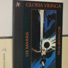 Cómics: GLORIA VIKINGA EL PRINCIPE VIKINGO - EDICIONES ZINCO OFERTA. Lote 130970445
