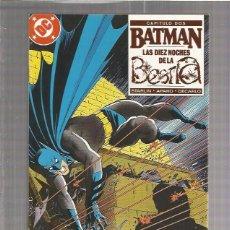 Cómics: BATMAN 24. Lote 54519639