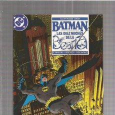 Cómics: BATMAN 23. Lote 54519689